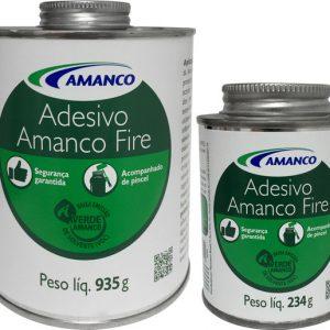Amanco Fire